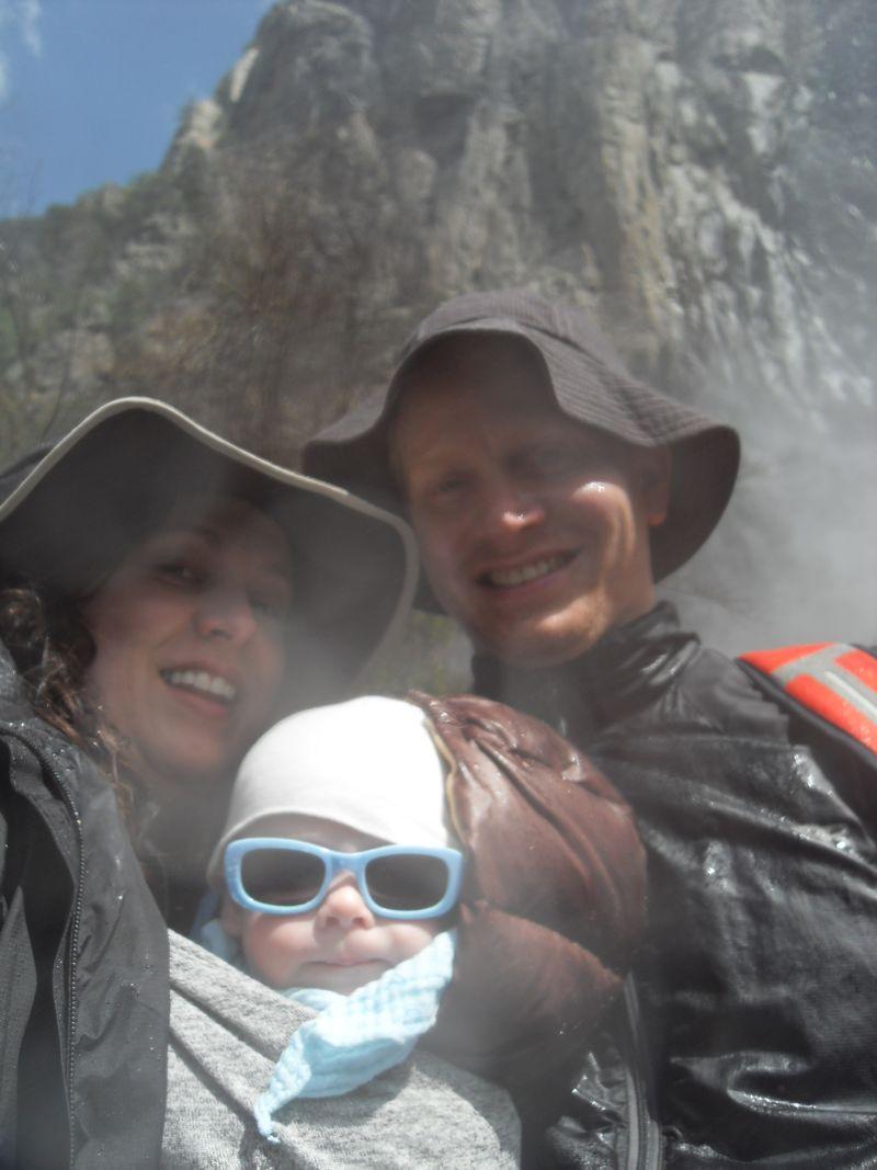 Yosemite 210