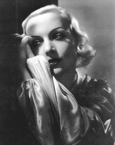 Carole lombard naked pictures