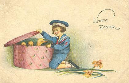 Easterboy